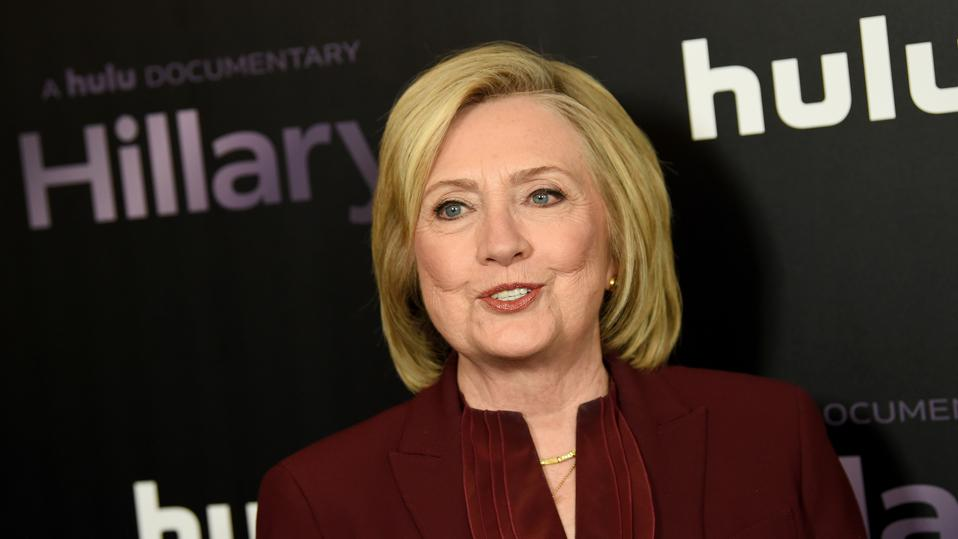 ″Hillary″ New York Premiere