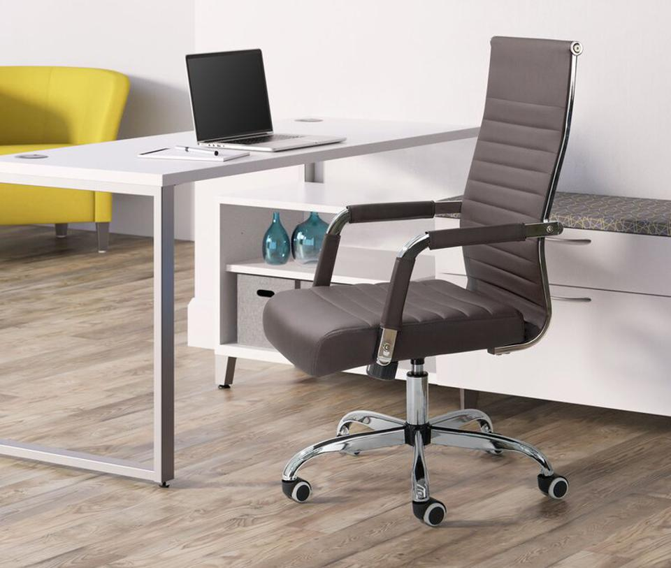 The 15 Best Office Chairs For Your Home Office