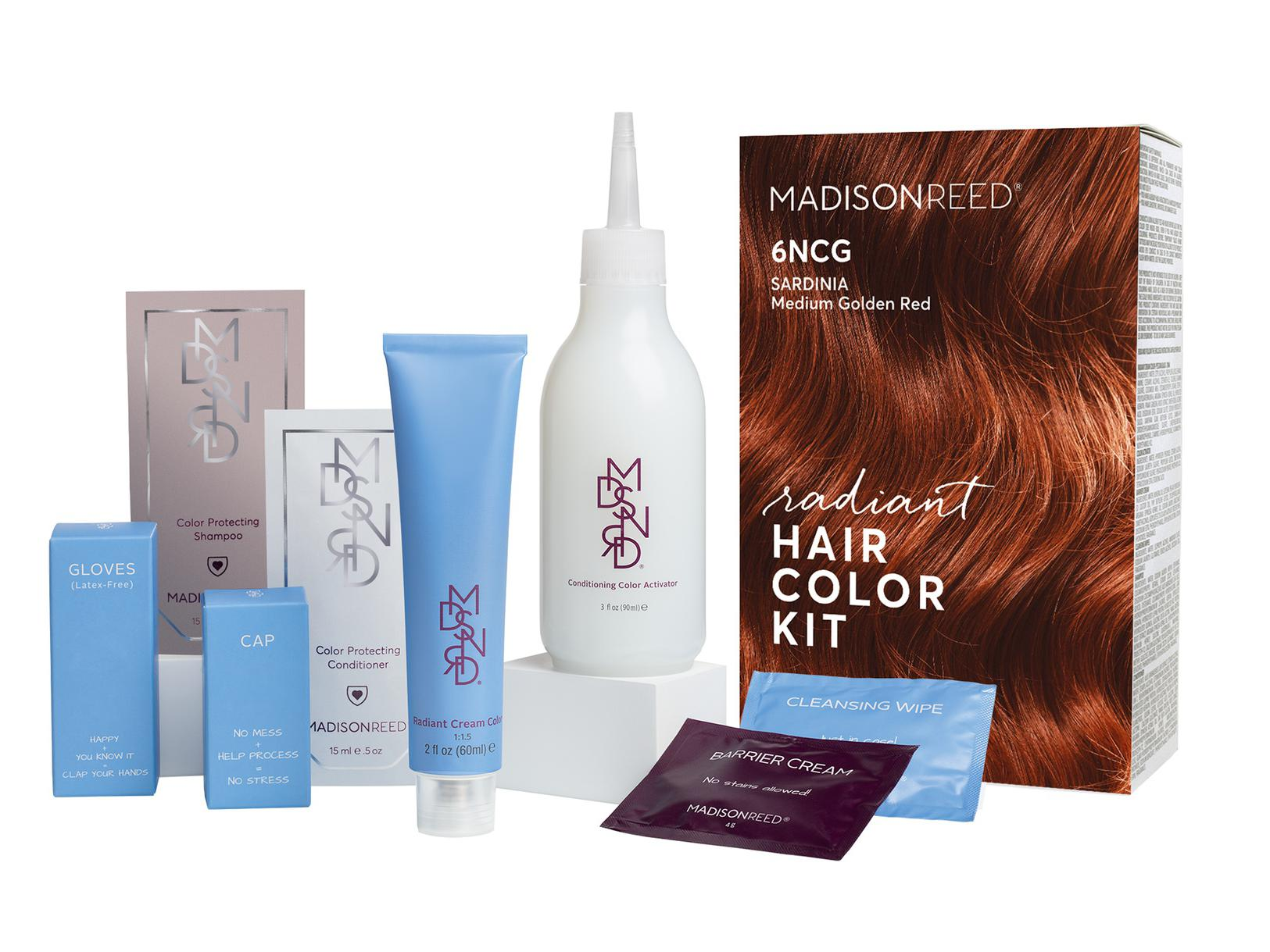 The Perfect Hue: As home hair color sales were stagnating, premium offerings like Madison Reed emerged, falling in-between pricier salon options and traditional mass offerings.
