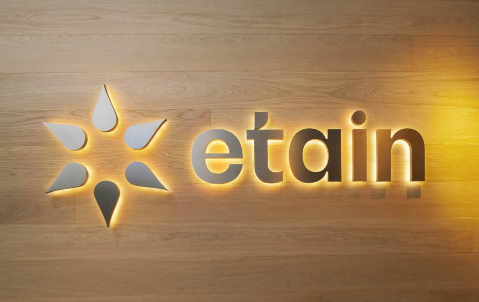 Etain Health, a women-owned and operated medical marijuana business, launched in New York in 2015.
