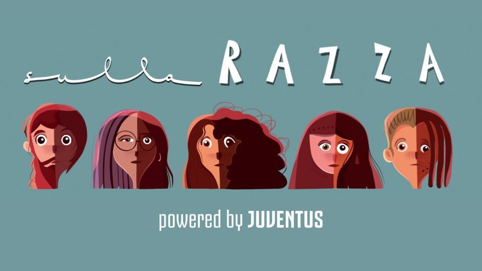 Sulla Razza Podcast