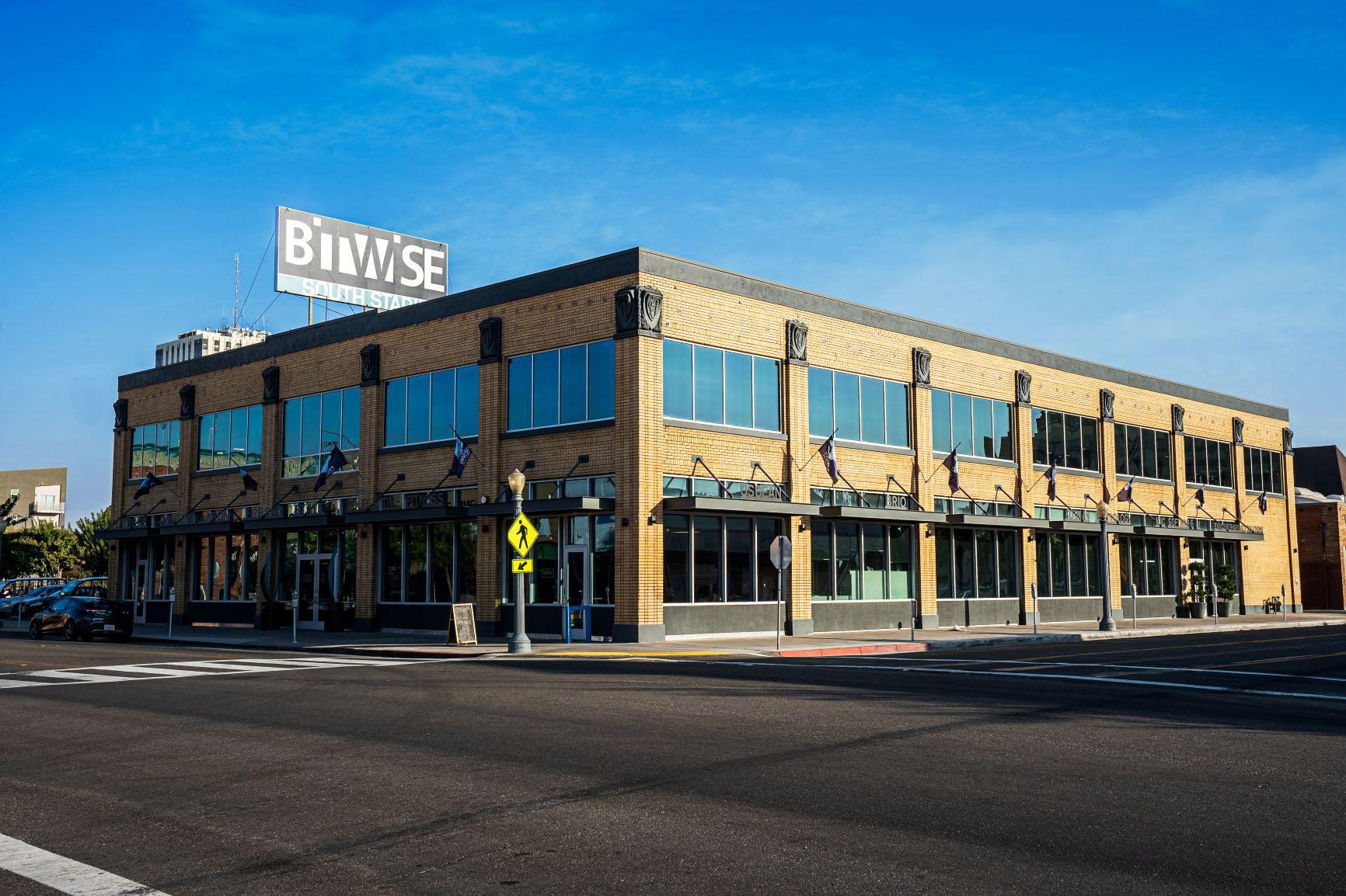 Bitwise Industries real estate