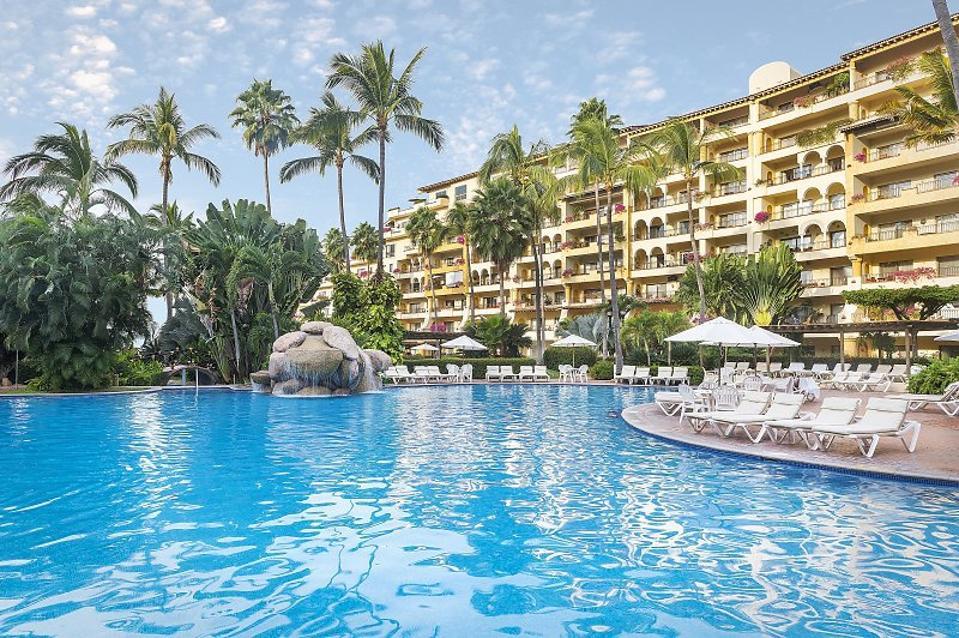 Velas Vallarta  Velas Resorts