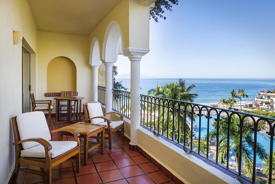 Velas Vallarta Resort