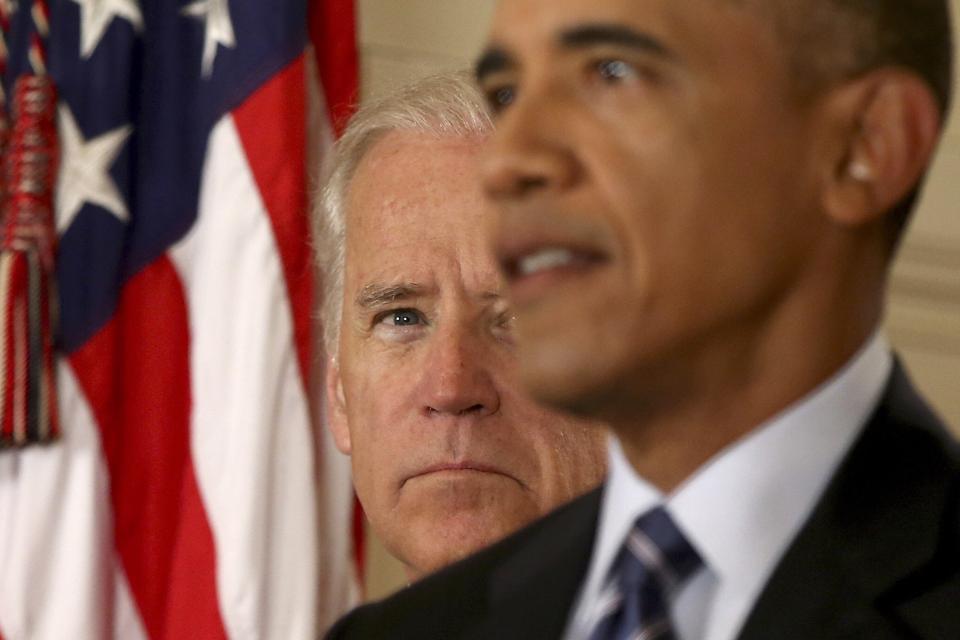 President Obama Addresses Iran Nuclear Deal