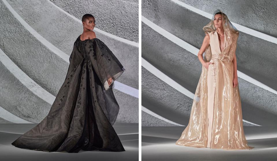 Rami Al Ali. Couture. SS21 Couture. Dubai. fashion. designer.