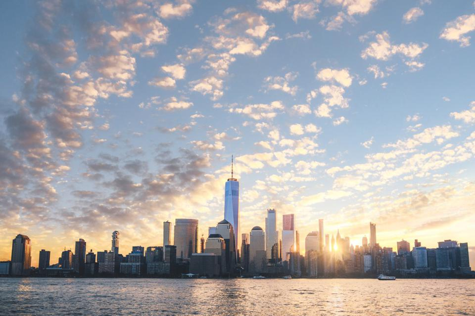 New York City best worst places to live