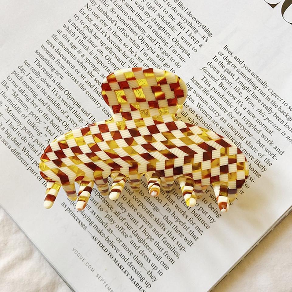 Jane Dottie Vintage Âme Sœr Claw Clip