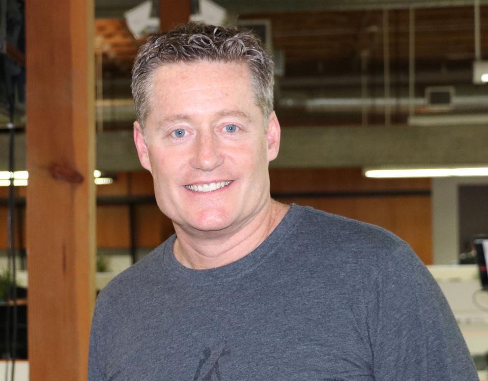 Steve Mullaney is the CEO of Aviatrix