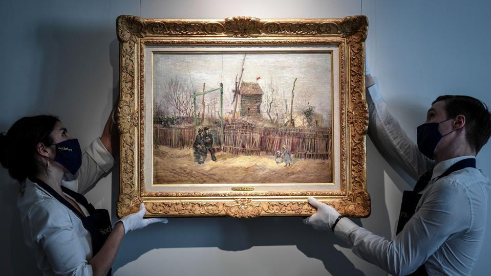 FRANCE-CULTURE-PAINTING-AUCTION