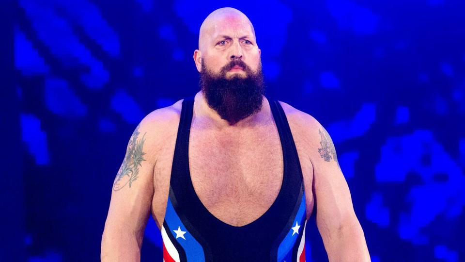 The Big Show Paul Wight has signed with AEW.