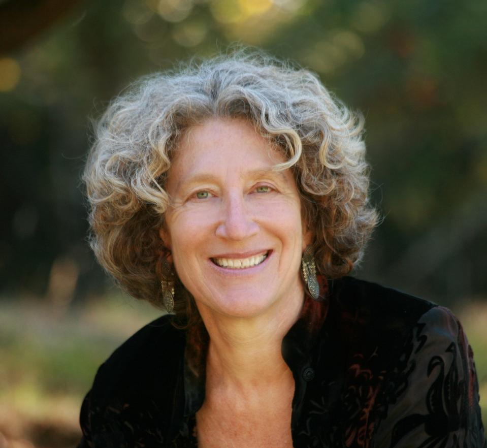 Dr. Shuli Goodman