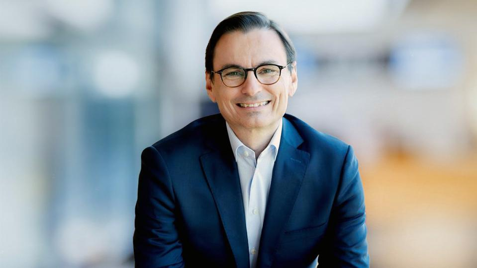 Cellarity CEO Fabrice Chouraqui