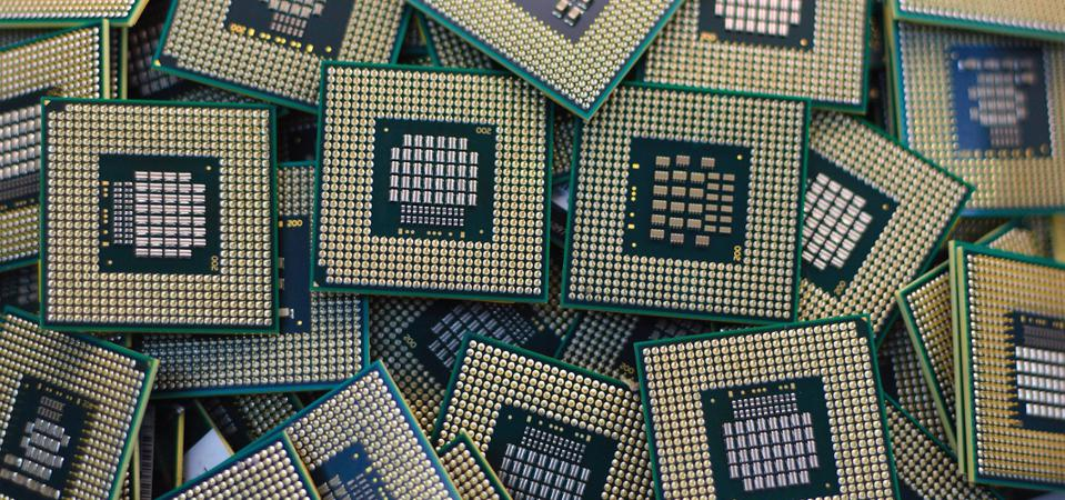 New! old? CPUs