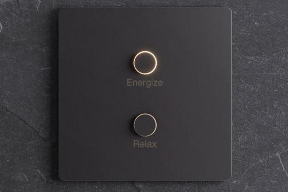 Lutron Alisse wall control