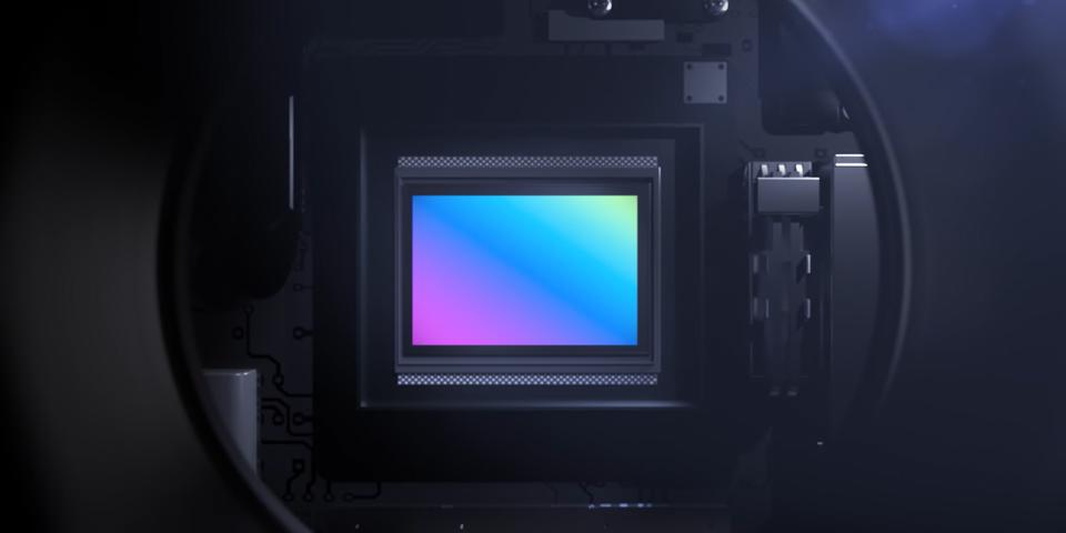 Samsung's new Isocell GN2 is it's largest smartphone camera sensor to date.