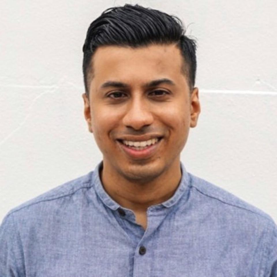 Hemant Chavan, co-founder of Brik+Clik