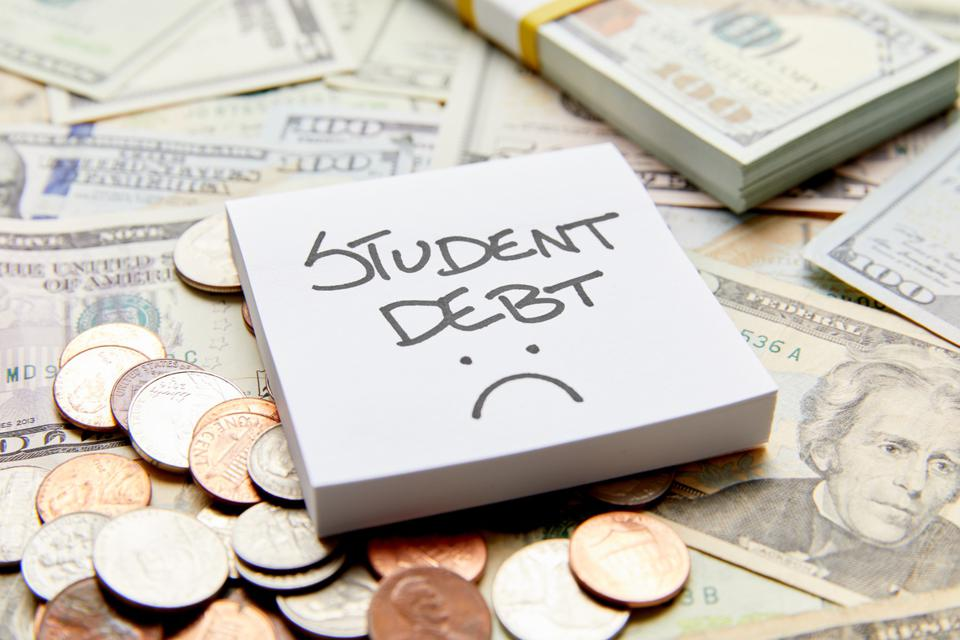 How To Slash Your Student Loan Debt
