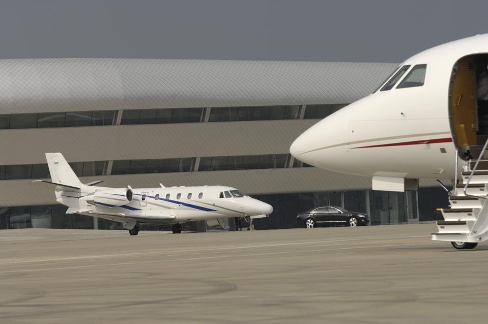 private jet buyer's remorse