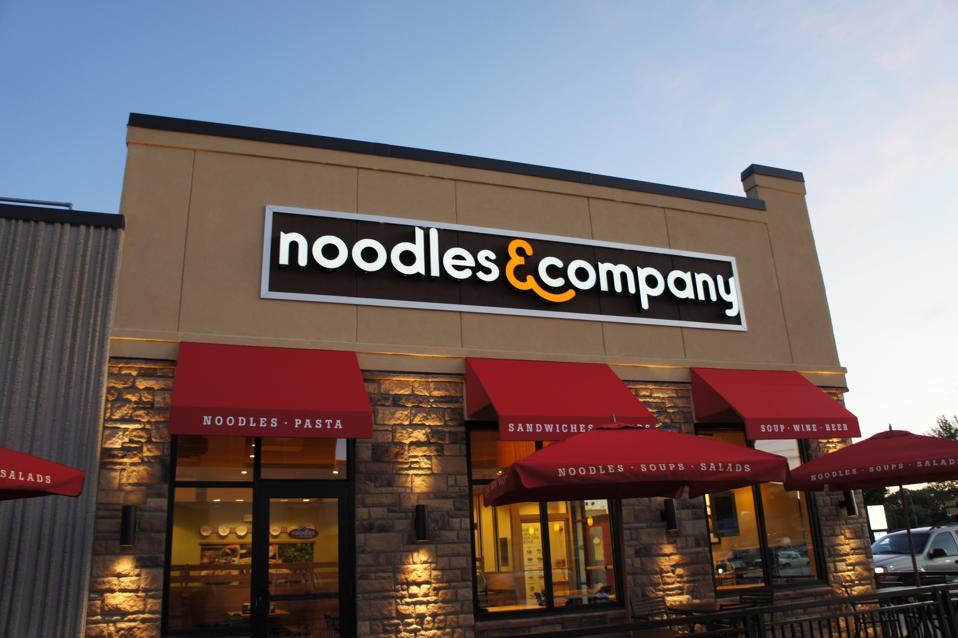 Noodles & Company
