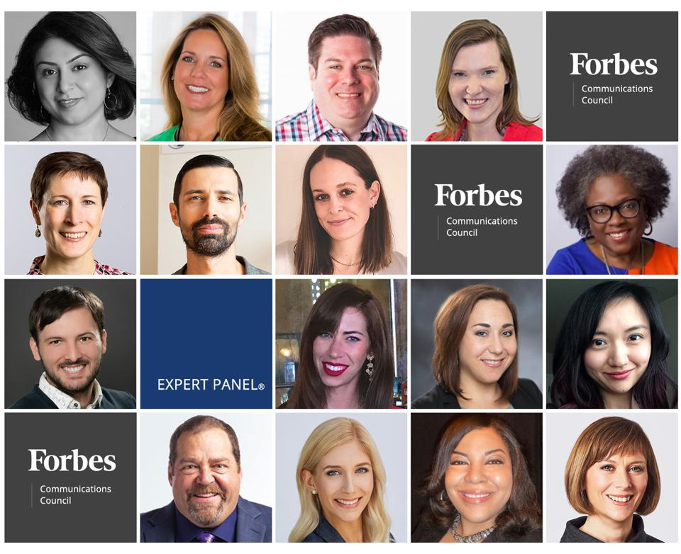 Featured members offer their best advice to those new to the PR and communications space.