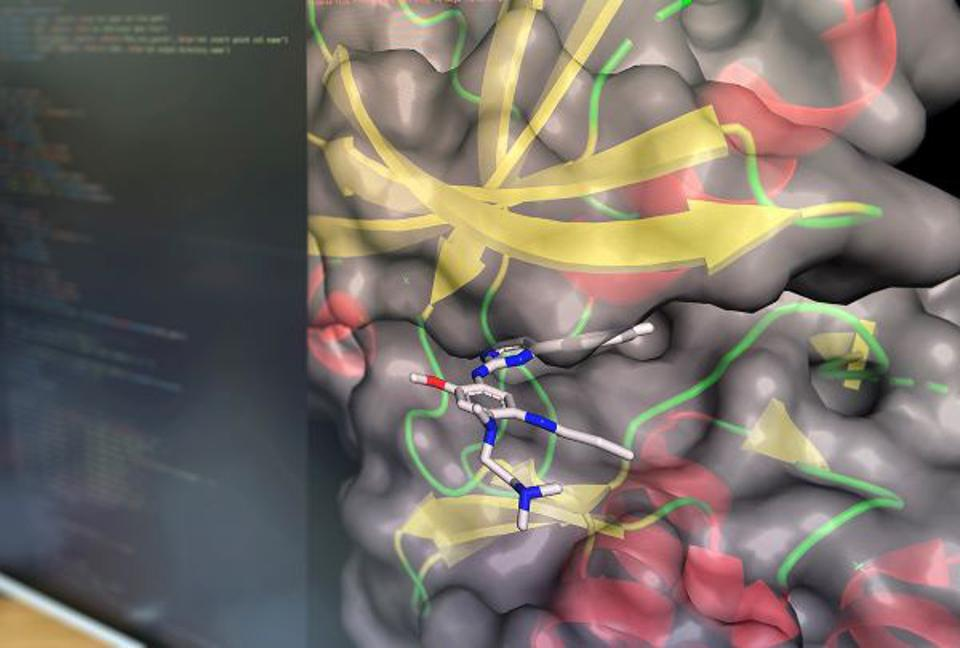 Molecular dynamics simulations on supercomputers