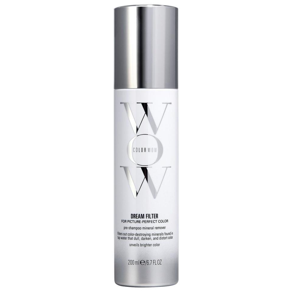 COLOR WOW Dream Filter Pre-Shampoo Mineral Remover