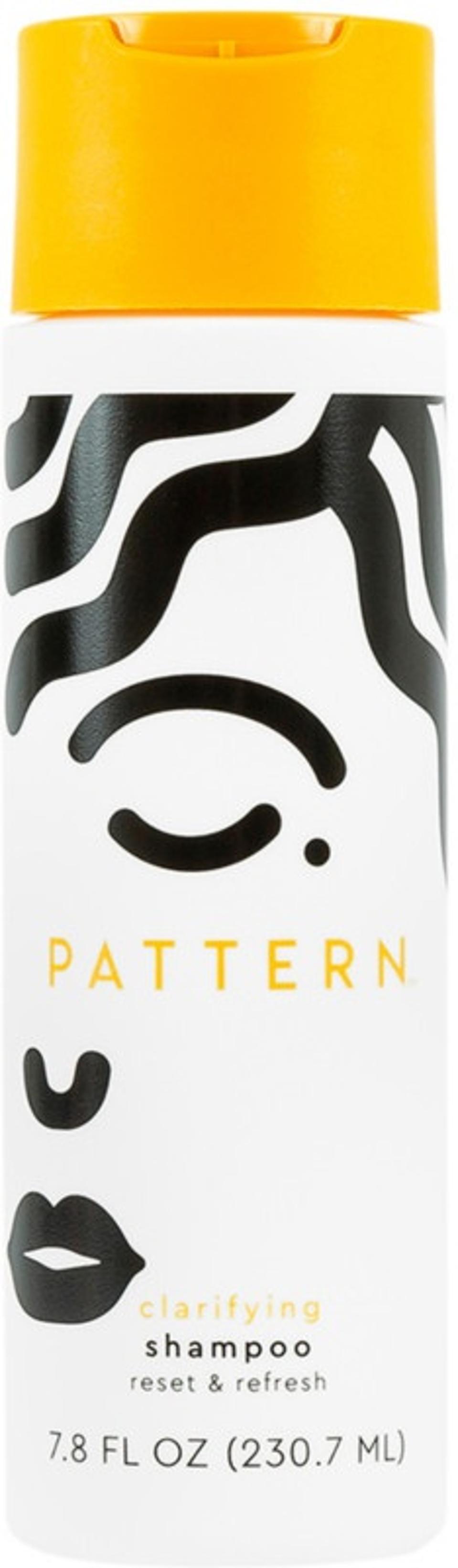 Pattern Clarifying Shampoo