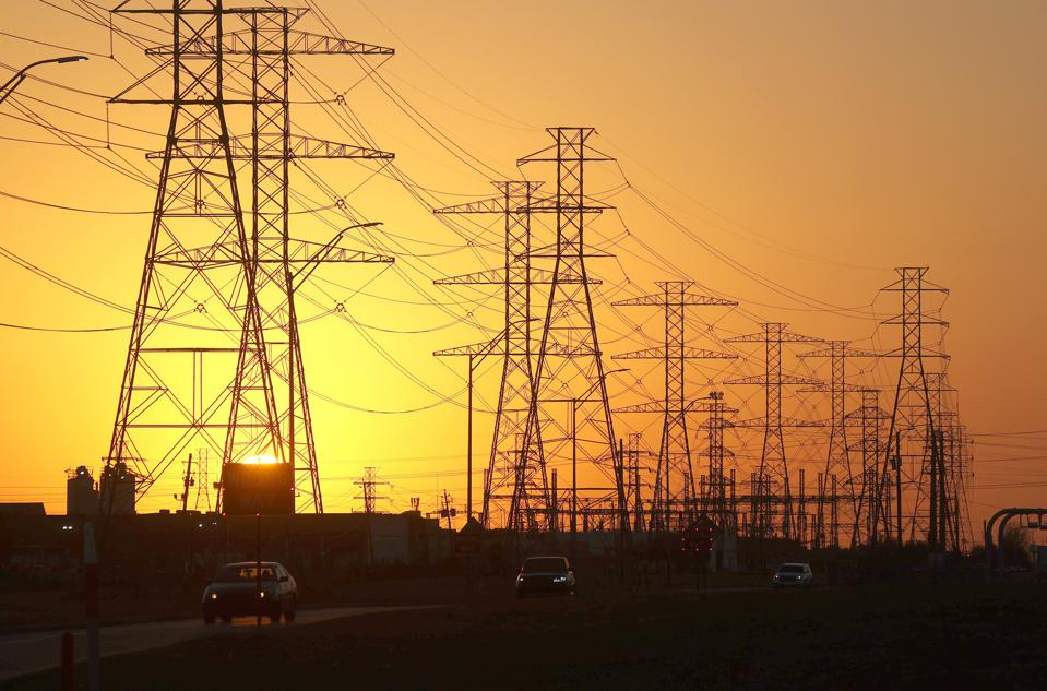 Texas fights unprecedented power outages and cold