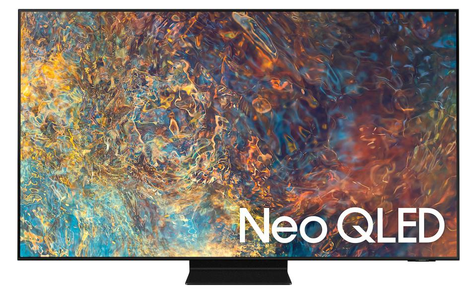The Samsung QN65QN90A