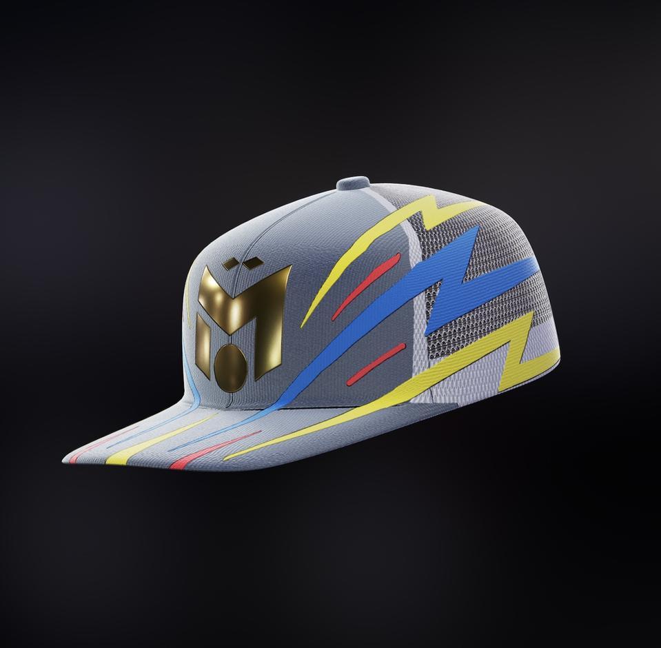 virtual hat
