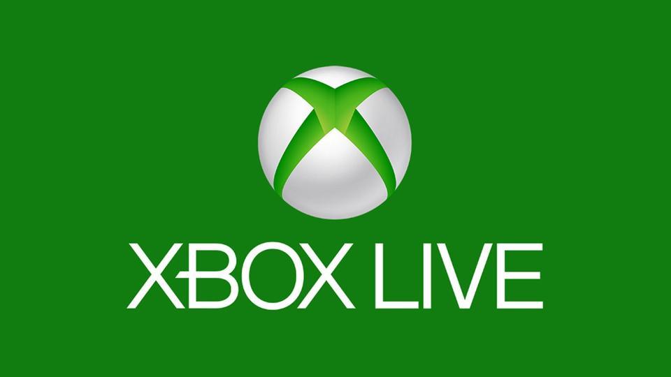 Xbox Live down