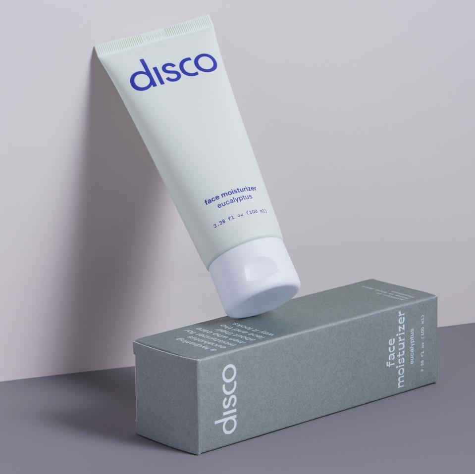 Disco Face Moisturizer