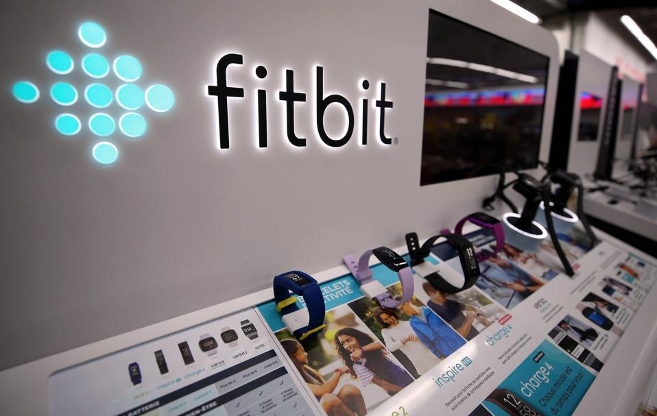 EU continue to investigate Google on purchasing Fitbit
