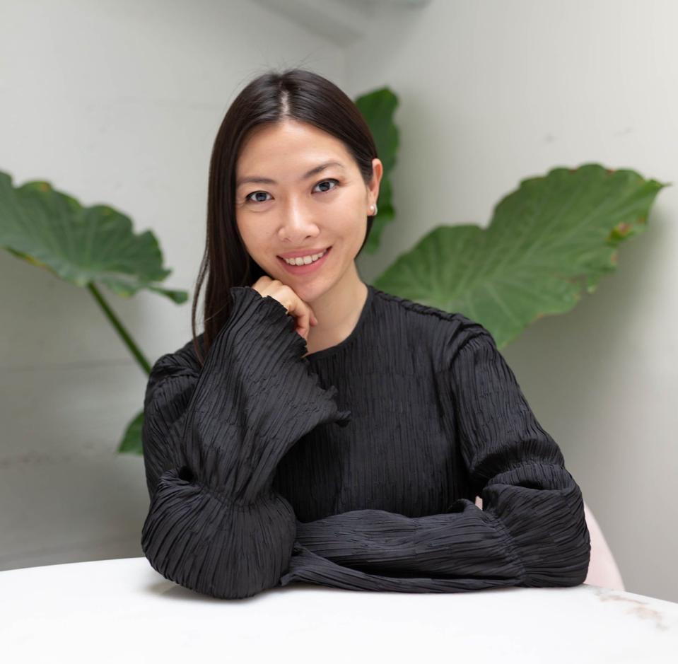 Priscilla Tsai, Cocokind