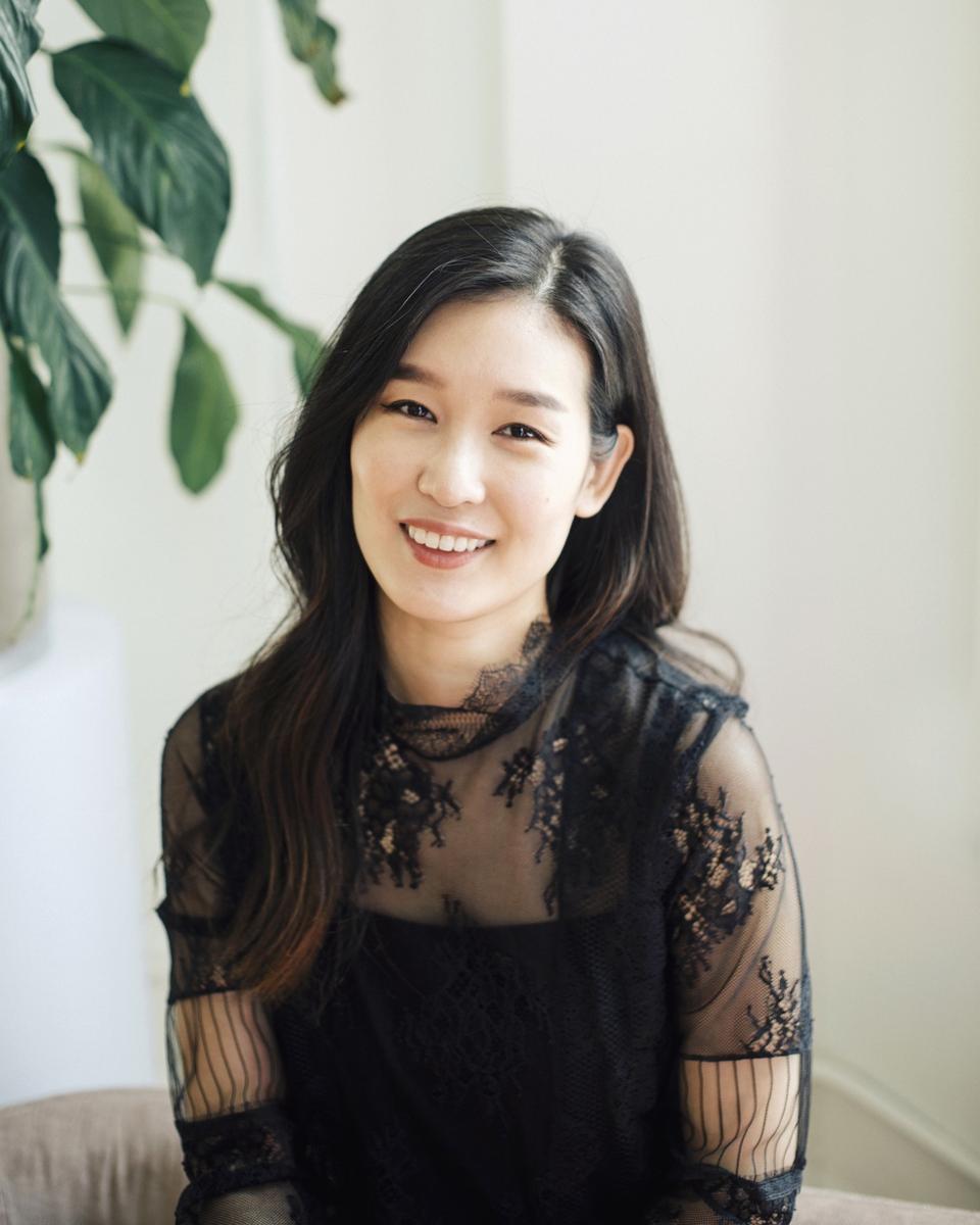 Charlotte Cho, Soko Glam