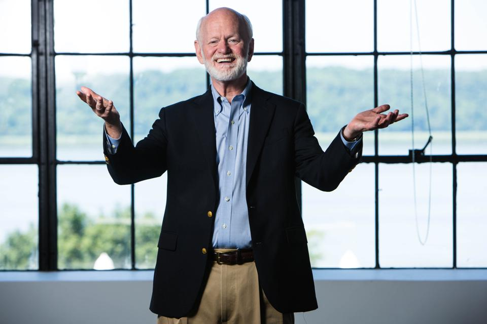 Marshall Goldsmith, repeatedly ranked as the #1 leadership coach in the world is giving away his intellectual property.