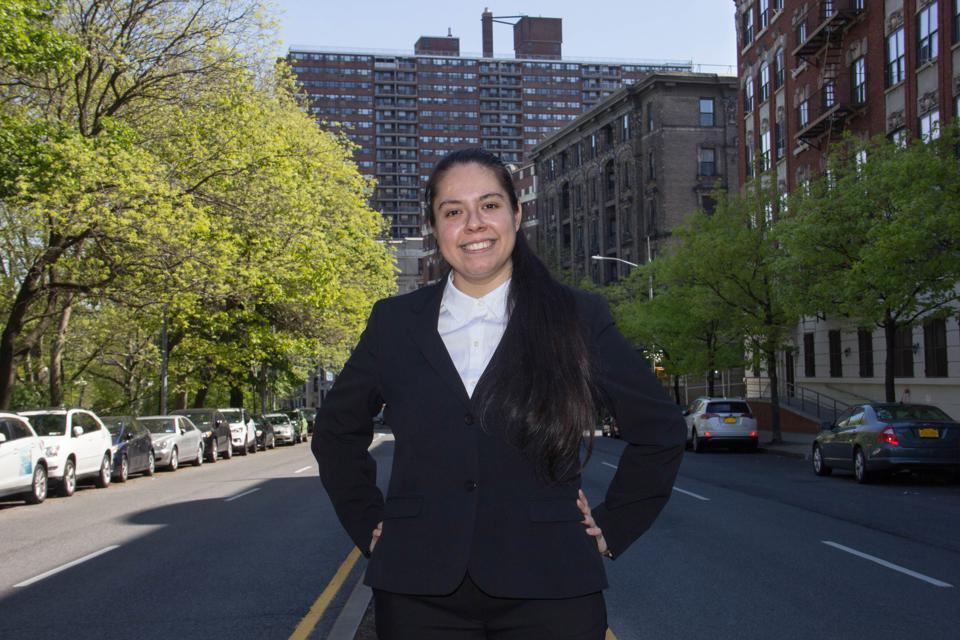 Maria Ordoñez, Candidate for New York City Council