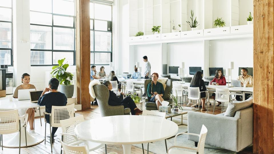 Google Cloud Workspace productivity collaboration
