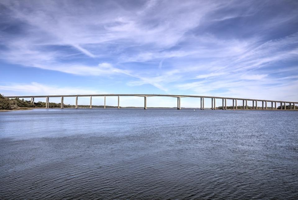daniel island bridge