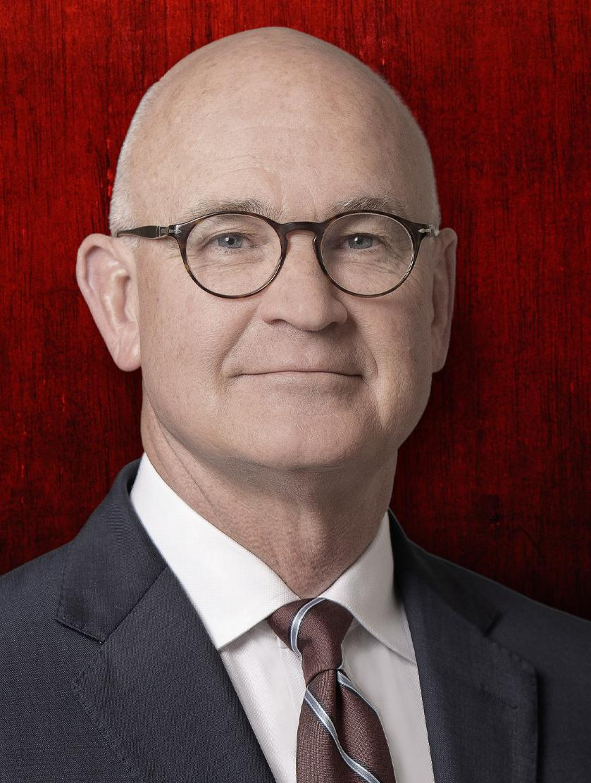 Emergent CEO Bob Kramer