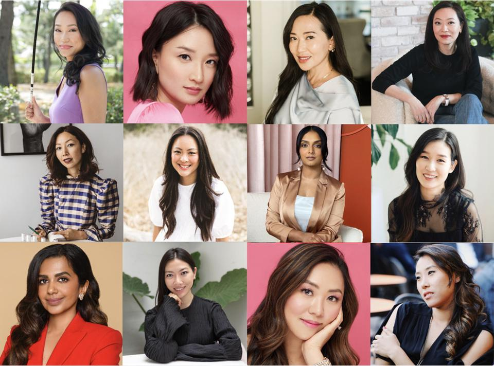 Asian-American beauty founders