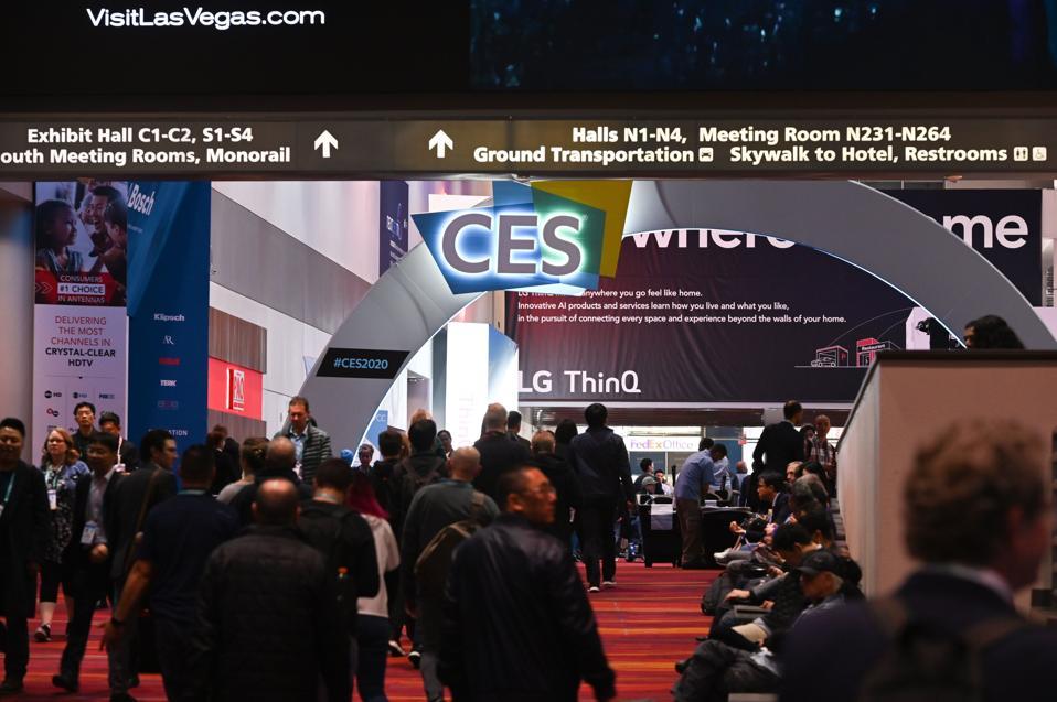 CES: Consumer Electronics Show