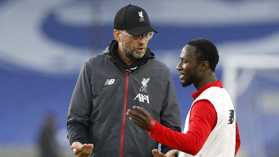 Liverpool team news Sheffield United preview