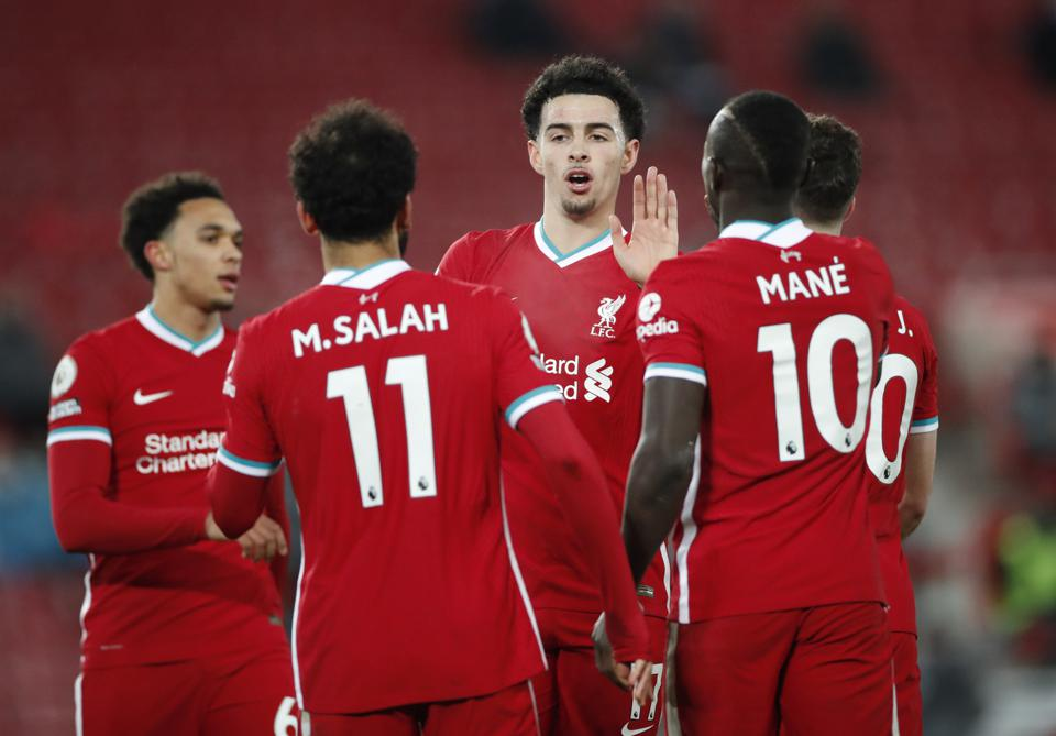 Liverpool predicted lineup sheffield united