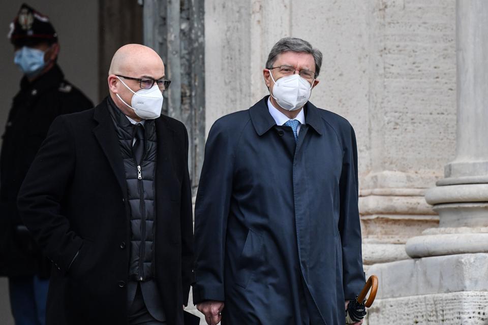 Italia - Politica - Governo