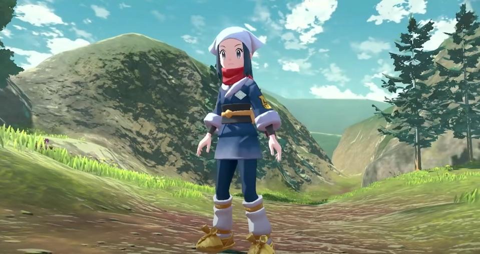 The Legend of Pokemon
