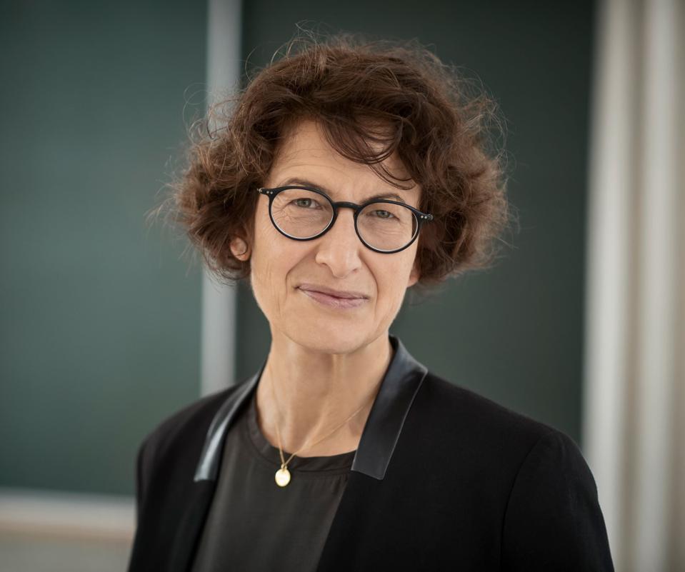 Dr Ozlem Tureci, BioNTech