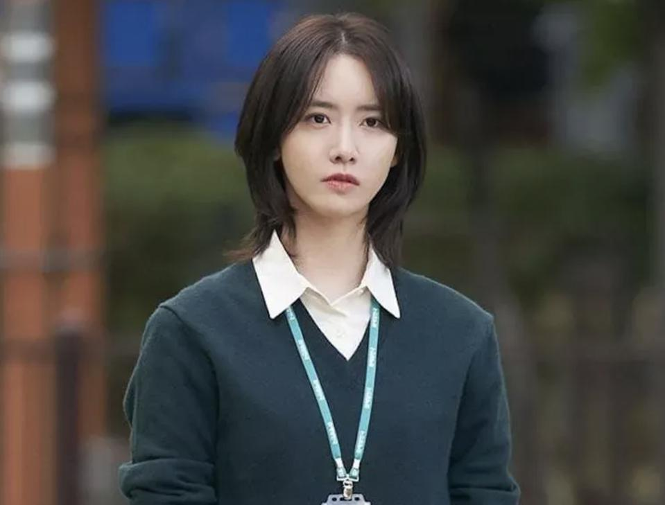 Yoona describes her character Ji Soo as charming and confident.