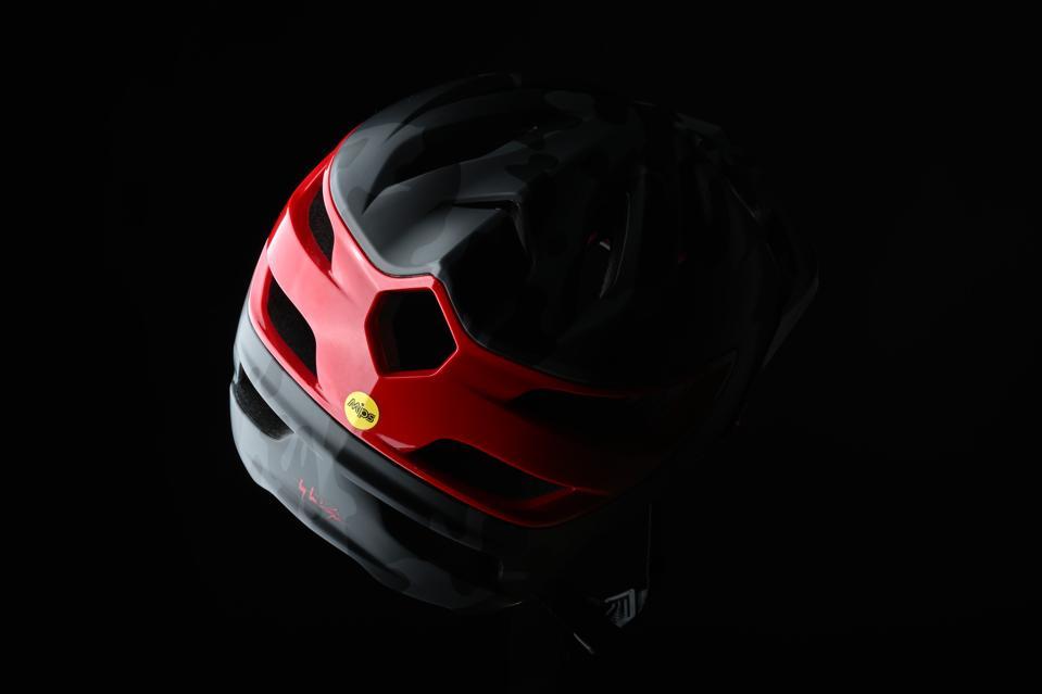 Troy Lee Designs A3 helmet